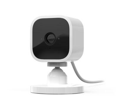 Kamera CCTV Mini Portable Terbaik Blink Mini Indoor Wifi Security Camera