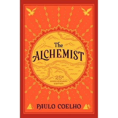 Buku Pengembangan Diri (Self Improvement) Terbaik The Alchemist