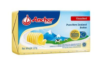 Unsalted Butter Terbaik Anchor Minidish Butter Unsalted