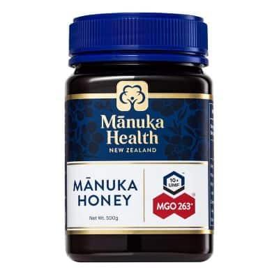 Merk Madu Asli Terbaik Manuka Health Manuka Honey MGO