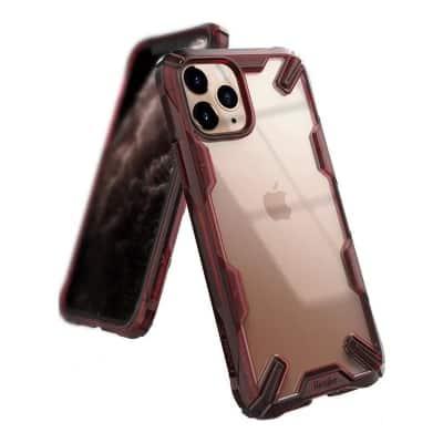 Merk Case Iphone Terbaik Ringke fusion x for Iphone