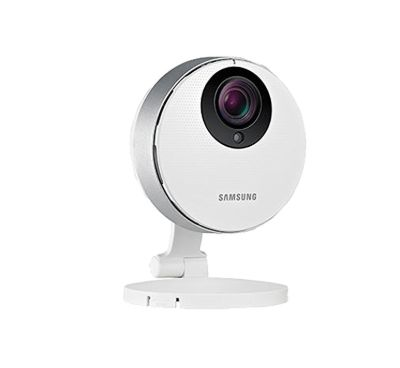 Kamera CCTV Mini Portable Terbaik Samsung SmartCam SNH-P6410NB