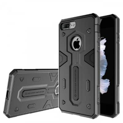 Merk Case Iphone Terbaik Nillkin Defender Case II