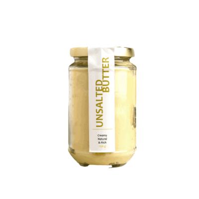 Unsalted Butter Terbaik Rosalie Cheese Unsalted Butter Bottle