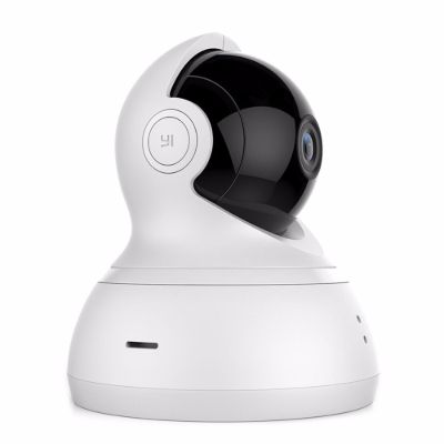 Kamera CCTV Mini Portable Terbaik Xiaomi Yi Dome Camera