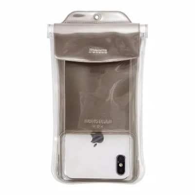 Merk Case Iphone Terbaik Baseus Safe Airbag Waterproof Case