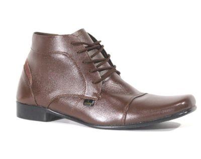 Sepatu Pantofel Pria Terbaik Cevany S-G14
