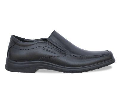 Sepatu Pantofel Pria Terbaik Crocodile CR-3316-1