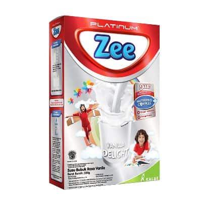 Susu untuk Tulang dan Sendi Terbaik Zee Platinum