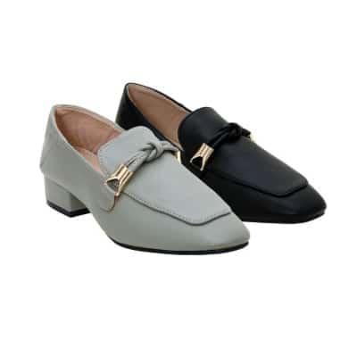 Sepatu Pantofel Wanita Terbaik Les Femmes L57-191105