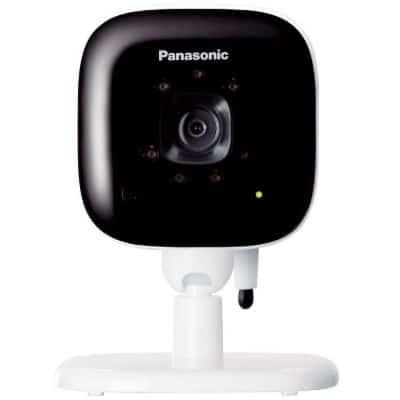 Kamera CCTV Mini Portable Terbaik Panasonic KX-HN6002EW