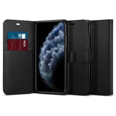 Merk Case Iphone Terbaik Spigen iPhone 11 Pro Case Wallet S