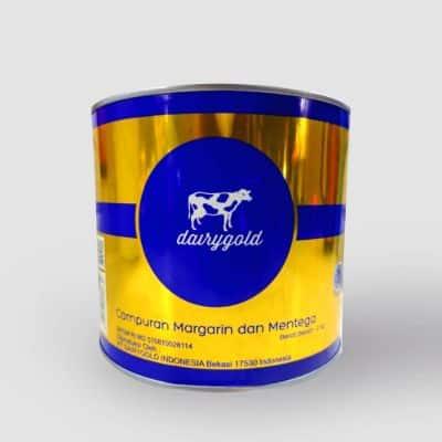 Unsalted Butter Terbaik Dairygold Unsalted Butter