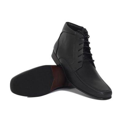 Sepatu Pantofel Pria Terbaik Gino Mariani Dionix 6