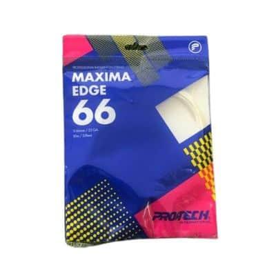 Senar Raket Badminton Terbaik Merk Maxima Edge 66