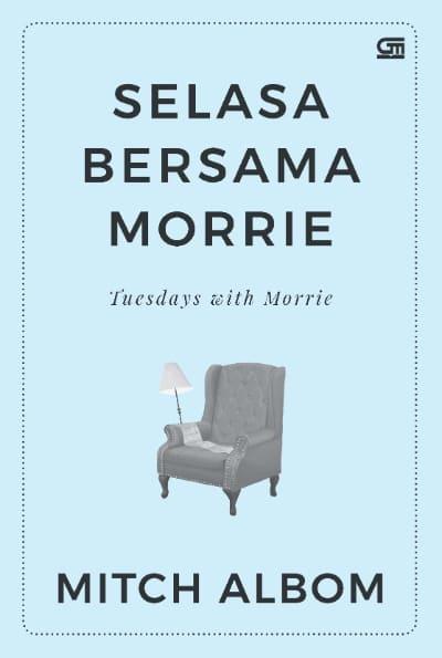 Buku Pengembangan Diri (Self Improvement) Terbaik Selasa Bersama Morrie
