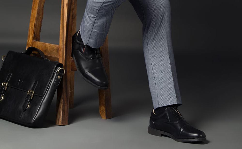 Sepatu Pantofel Pria Terbaik Keren