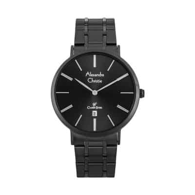Jam Tangan Pria Terbaik Alexandre Christie