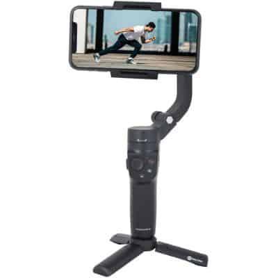 Gimbal Stabilizer HP Terbaik Feiyu Vlog Pocket 2
