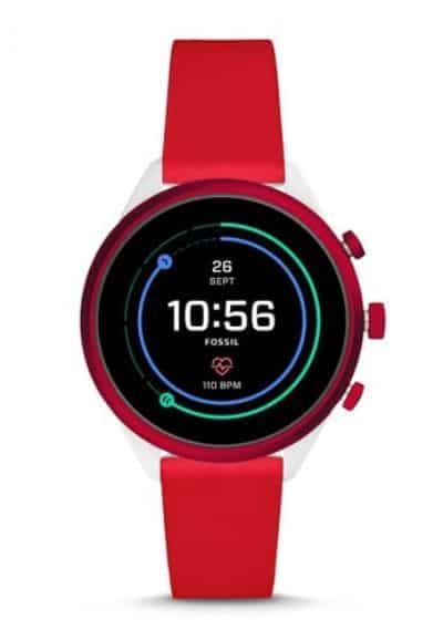 Jam Tangan Wanita Terbaik Fossil Gen 4 Sport Smartwatch