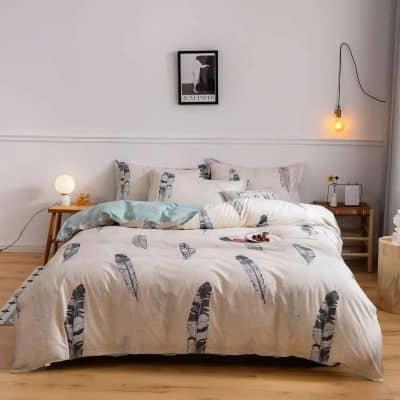 Model Bed Cover Kasur Terbaik Duvet