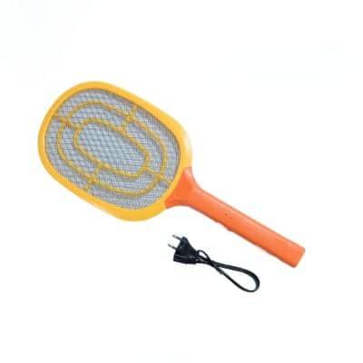 Raket nyamuk listrik stark original stk001 4500v