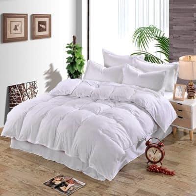 Model Bed Cover Kasur Terbaik Poliyester