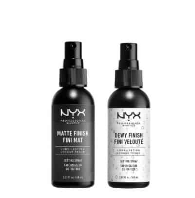 Setting Spray Makeup TerbaikNYX Makeup Setting Spray