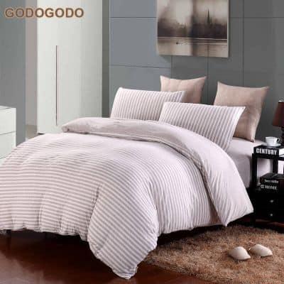 Model Bed Cover Terbaik Katun