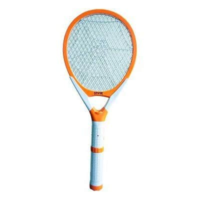 Raket Nyamuk Terbaik Stark Mosquito Swatter-c