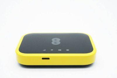 Modem 4G Mifi Terbaik Alcatel MiFi 4G LTE