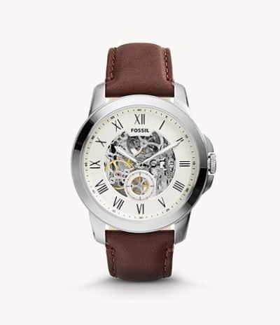Jam Tangan Pria Terbaik Fossil