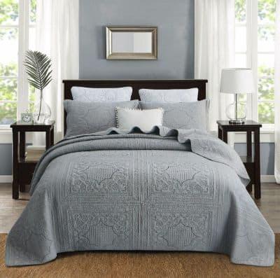 Model Bed Cover Terbaik Bedspread