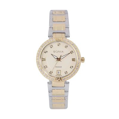 Jam Tangan Wanita Terbaik Bonia Rosso BR106-2123S
