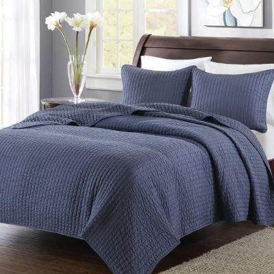 Model Bed Cover Kasur Terbaik Coverlet