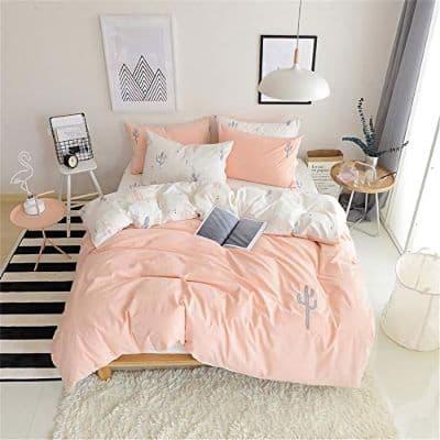 Model Bed Cover Kasur Terbaik Comforter