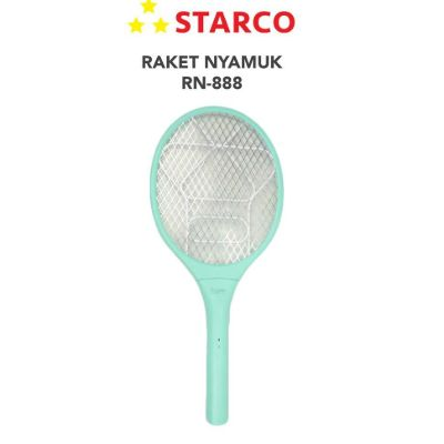 Starco Raket Nyamuk Terbaik RN888