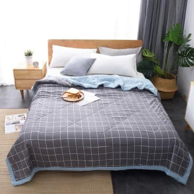Model Bed Cover Kasur Terbaik Quilt