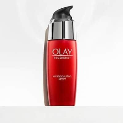 Skincare Terbaik untuk Kulit Kusam Olay Regenerist Serum