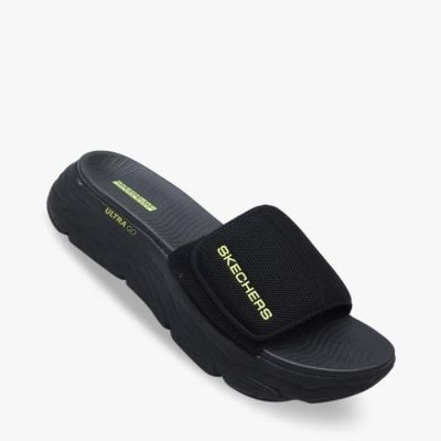 Sandal Pria Branded Terbaik Skechers