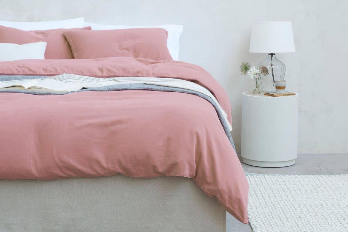 Bed Cover Kasur Terbaik