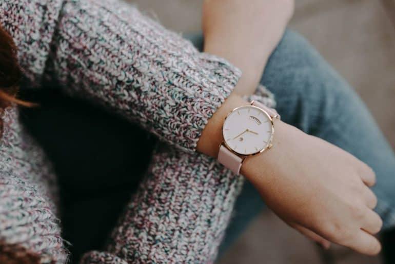 Jam Tangan Wanita Terbaik
