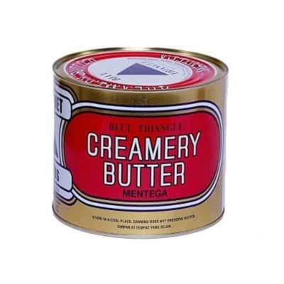 Mentega (Butter) Terbaik Blue Triangle Pure Creamery Butter