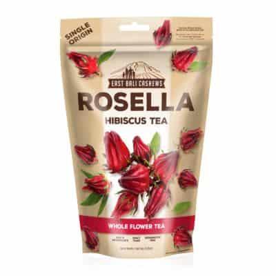 Teh Rosella Terbaik East Bali Cashews Rosella Natural Tea