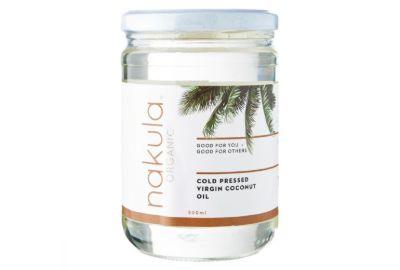 Minyak Kelapa VCO Terbaik Nakula Organic Coconut Oil