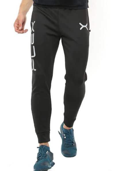 Celana Training Pria Terbaik Flexzone Sports Jogger Pants Hightrack