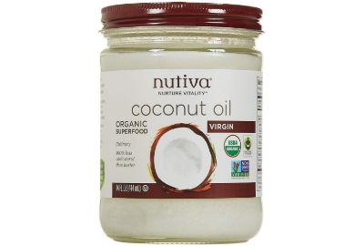 Minyak Kelapa VCO Terbaik Nutiva Organic Virgin Coconut Oil