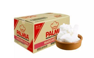 Mentega Putih (Shortening) Terbaik Palmia Margarin Putih