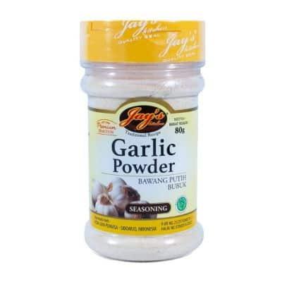 Garlic powder Terbaik Jay's Kitchen Garlic powder