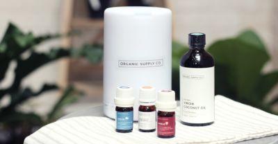 Essential Oil Terbaik Organic Supply Co